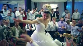 Culita Sterp si formatia Sonic - LIVE nunta Timisoara (Gottlob) Edi si Alina 2018