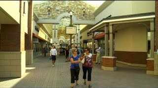 Mall Of America Is Competition But Complimentary To New Outlet Mall