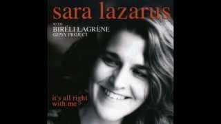 Gypsy in my soul Sara Lazarus