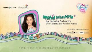 JANELLA SALVADOR   Mahal Kita Pero Official Lyric Video