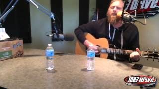 The White Buffalo - The Whistler (Live At The Drive Red Deer)