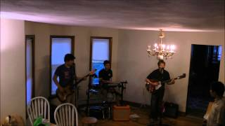 "Aqua Hamster - ""Black Treacle"" (Arctic Monkeys Cover) (Live 07/14/2012)"