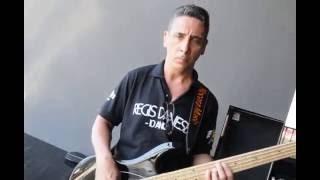 JANDER - MARCO XAVIER - RODRIGO GOMES - PASSANDO O SOM GRAVAÇÃO DVD REGIS DANESE EM  Ilhéus, BA