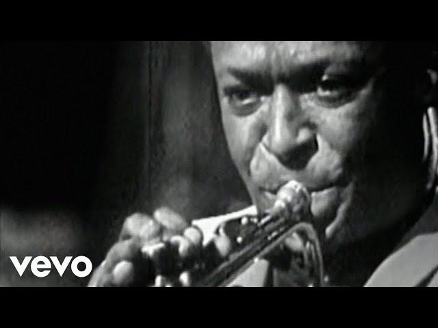 Video oficial de So What de Miles Davis