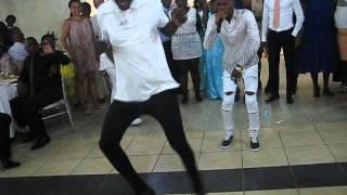 os crazy boys,kissangua. nova música e nova dança