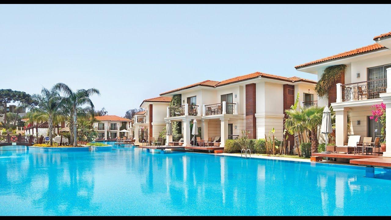 Hotel Ela Quality Turcia (3 / 36)
