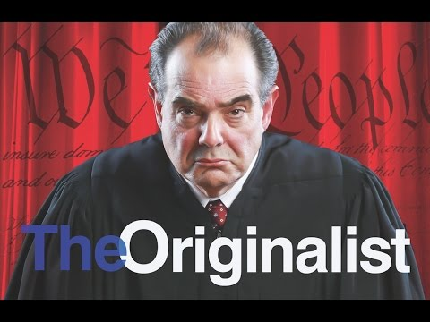 "Asolo Rep Presents: ""The Originalist"""
