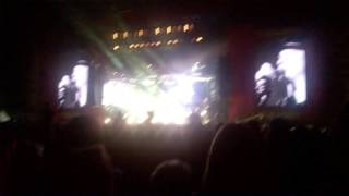 The Libertines- Gunga Din (Reading Festival 2015)