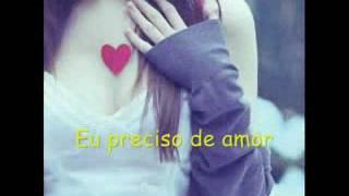 Laura Pausini - I Need Love ( Tradução )