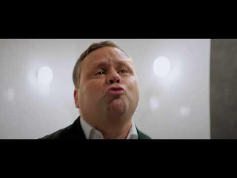 K-rauta - Paul Potts sjunger i badrummet