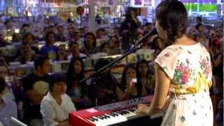 Ximena Sarinana - Different (Live at Amoeba)