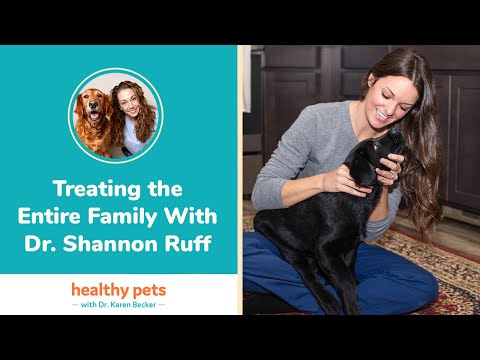 Treating the Entire Family With Dr. Shannon Ruff