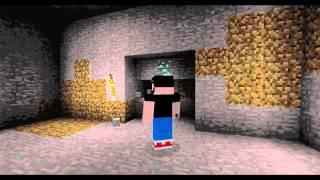 "Mining Diamonds (""Black And Yellow"" Minecraft Parody)"