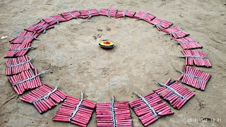 Chakri inside bijli ladi circle