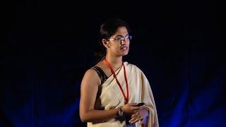 Education. The change it needs. | Pragnya Suma | TEDxGITAMUniversity