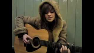 Gabrielle Aplin - The Times They Are A Changin - (Bob Dylan cover)