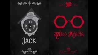 Dionysos - Jack et la mécanique du coeur (English version)