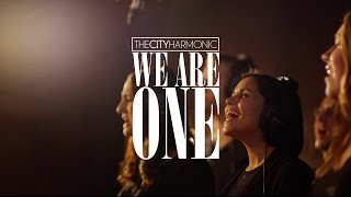 The City Harmonic -- We Are One (Official Music Video)