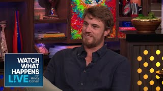 Shep Rose And Kathryn Dennis's Sexual Relationship | Southern Charm | WWHL