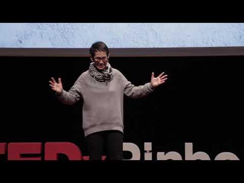 Quando a dor se transforma   Neide Santos   TEDxPinheiros