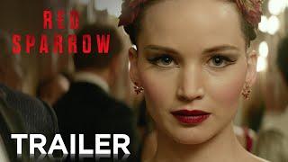 Red Sparrow | Officiële Trailer 2 NL ondertiteld | 1 maart 2018
