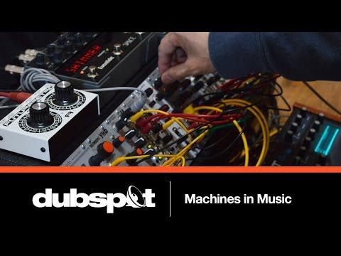 Machines in Music: New York's Modular Synthesizer Fair Recap