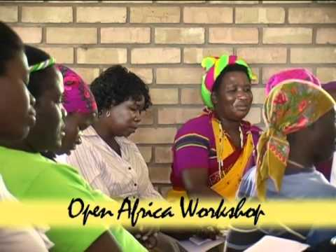 Mtititi Magic Crafters – Limpopo – South Africa