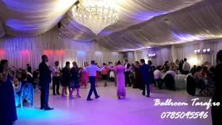 Hai La Joc Mai Nasule-Anne Marie By Ballroom Taraf