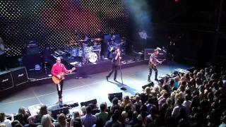 INXS- Disappear  2011 @ Rams Head Live