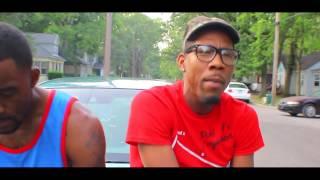 Brickborn & Teezy Da Truth - In My Zone (Official Video)
