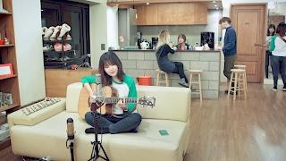 Kim Suyoung 김수영 - Hallelujah, I Love Him So (Cover)