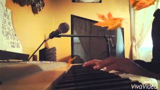 Waves Mr. Probs (instrumental) piano cover