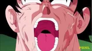 Goku Transforms To A Super Saiyan For The First Time (Kai)