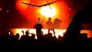 First State - Live at Debrecen 2008 party 1