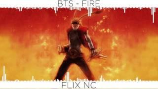 [Nightcore] BTS - Fire