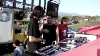 BRAIN HUNTERS LIVE @ EQUINOCCIO 2011