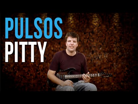 Pitty - Pulsos
