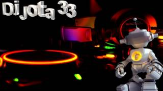 Dj_Jota33 &  Fran Caba ft Ramon De La Rosa-Traviesa(MixElectro)