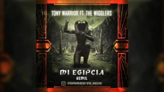 Tony Warrior ft. The Wigglers - Mi egipcia 2 (Dale Movimiento)