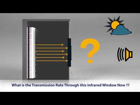 Know your IR Window Transmittance, Ten Things 2016- Part 4