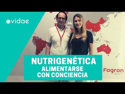 Nutrigenética, el paso definitivo para alimentarse con conciencia