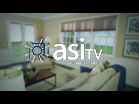 Roller Shades-Railroading, Seams and Battens-ASItv-Episode 22-New York-LA-Miami-Naples