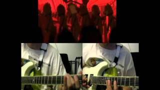 Deadman Wonderland Opening (Guitar Cover)