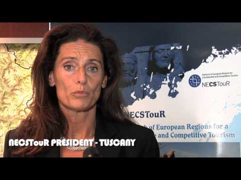 NECSTouR – Network of European Regions for a Sustainable and Competitive Tourism