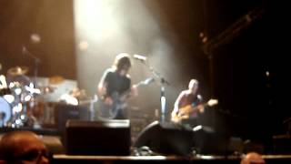 Foo Fighters - Wattershed (Live At Hallam Arena, Sheffield 2007)