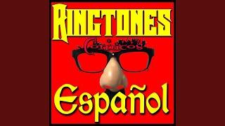 No Contestes Cabron Maria Te Esta Llamando, Ringtone Spanish Telefono Antiguo