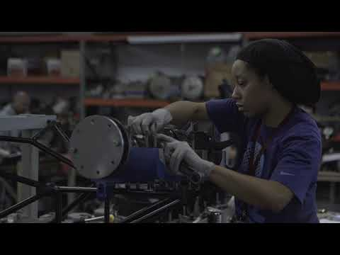 UDC Community College - Aviation Maintenance Technology