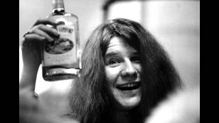 Janis Joplin - Intruder