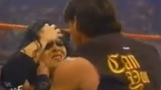 Chyna and Eddie Guerrero-One Call Away
