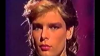 Stephanie De Monaco   I39m Waiting For You Live 1986